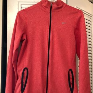 💥✔️NIKE✔️💥 DRI-FIT Long Sleeve Jacket - Size M